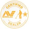 Minelab Certified
